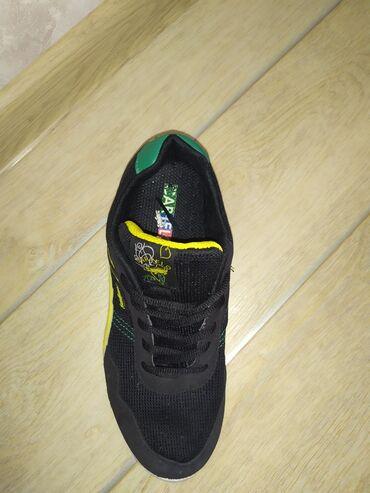 Личные вещи - Луговое: Продаю новые кроссовки