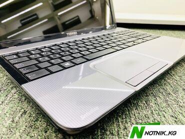 Ноутбук Toshiba-модель-C850aD2S-процессор-core