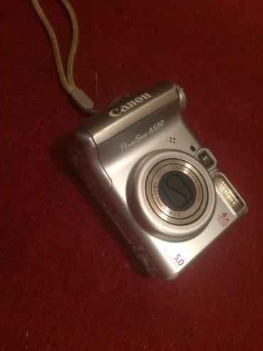 Продаю фотоаппарат canon, в отличном в Бишкек
