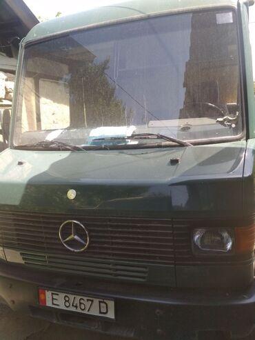 уступки будет в Кыргызстан: Mercedes-Benz 4 л. 1993