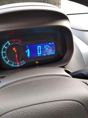 Nəqliyyat - Zaqatala: Chevrolet 1.5 l. 2013   62000 km