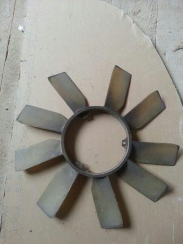 Вентилятор на мерс 124 в Бишкек