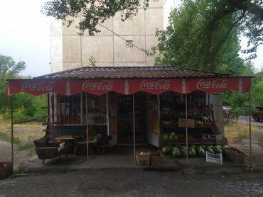 Коммерческая недвижимость в Бишкек: Продается действующий павильон!!! Площадь 12 кв.м Имеется сан узел рак