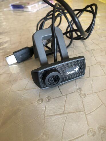 Веб-камеры - Кыргызстан: Срочно  Продаю вепкамеру  Использовали пару раз
