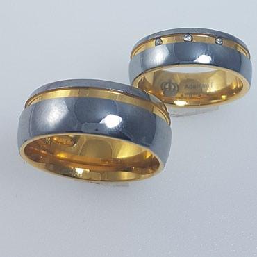 чёрное кольцо из вольфрама в Кыргызстан: Кольцо из вольфрама. Все размеры
