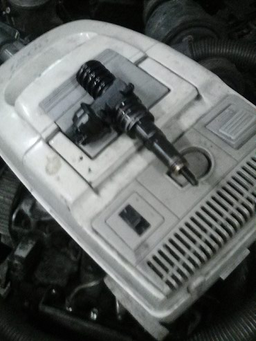 porsche panamera turbo в Кыргызстан: Насос форсунки от Volkswagen 1.9 Turbo турбина есть