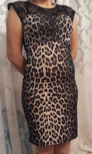 Почти новое платье.просто очень в Токмак