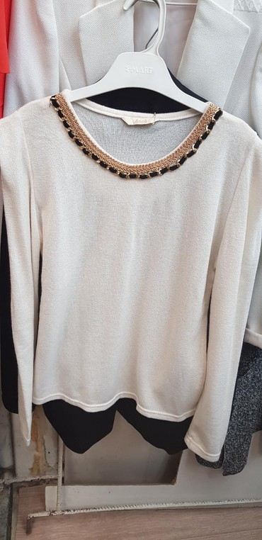распродажа женская одежда в Кыргызстан: Распродажа!!! корейская женская одежда, юбки 200с, кофты 300с, платья