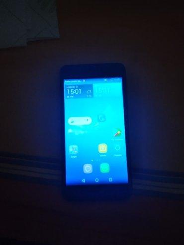 Huawei y6 dual sim - Srbija: Huawei y6 u odlicnom stanju, bez ogrebotine. Uz telefon ide punjac