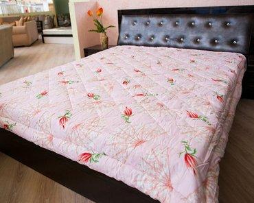 Стеганые шерстяные одеяла под цвет в Бишкек