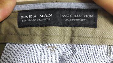 Zara pantalone muske