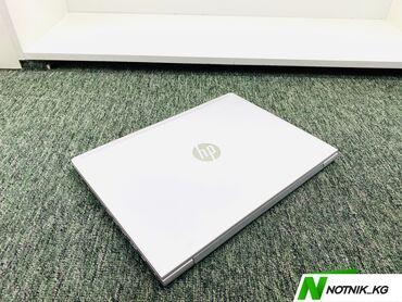 HP в Кыргызстан: Ультрабук Hp -модель-Probook 440 G5 -процессор-core i5/8250U/1.80GHz