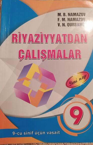 instagram sehifeleri satilir in Azərbaycan | HOVUZLAR: Riyaziyyat 9cu sinif Namazov.Heç işlənmiyib,sehifeleri yazili deyil.Öz