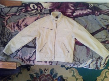 Куртка в хор сост размер элька( l) в Бишкек