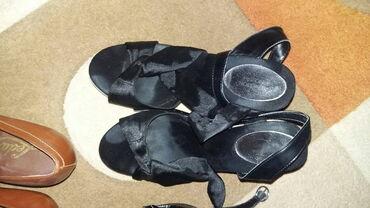 Benetton sandale, platforma (wedges)