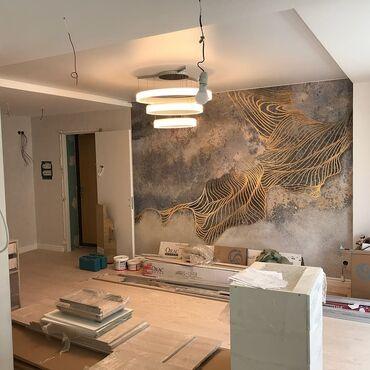 Нужен качественный ремонт квартиры?⠀Не знаете кого нанять?Надоело что
