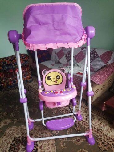 велосипеды для детей форвард в Кыргызстан: Качели для детей. Хорошее состояние. Отдам тому, у которого есть дети