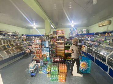 Магазины - Кыргызстан: Срочно❗️Продаётся магазин, склад, сто, автомойка и вулканизация, наход