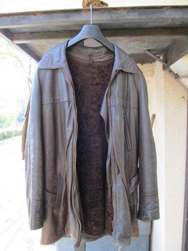 Rasprodaja kožnih jakni (veličine l): - Krusevac