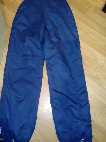 Ski pantalone Bez ostecenja Duzina 104cm,struk 33cm