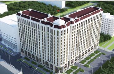 Продаются квартиры в готовых и в Бишкек
