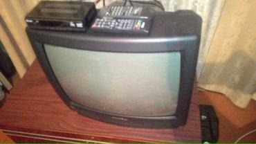 Продается телевизор Suprа, с в Бишкек