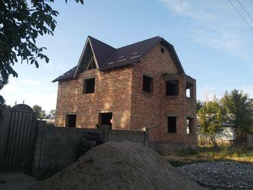 cisternu 5 kub в Кыргызстан: Продам Дом 170 кв. м, 5 комнат