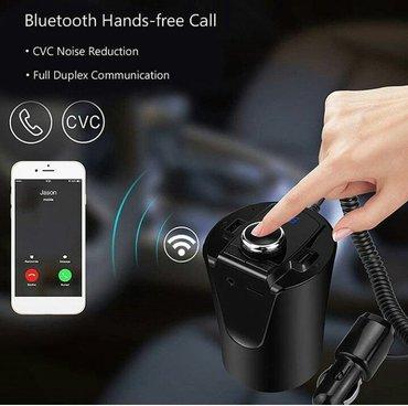 Bluetooth MP3 Transmiter FM, BX6 - Beograd
