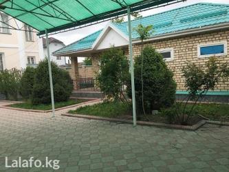 На длительный срок 3 уровневый особняк со всеми условиями по ул в Бишкек