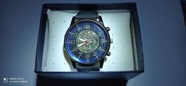 Получить электронный пропуск в бишкеке - Кыргызстан: Продаю часы для мужчин