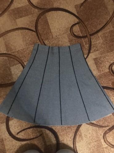 юбки из плотного трикотажа в Кыргызстан: Юбки Zara XS