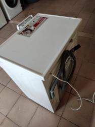 счетная машинка magner 35 в Кыргызстан: Фронтальная Автоматическая Стиральная Машина LG 6 кг