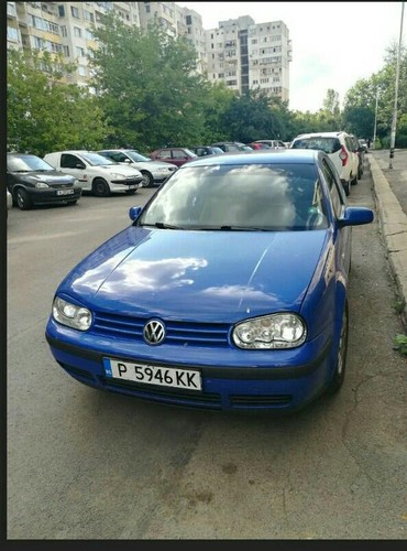 Volkswagen Golf 1997 σε Zografou