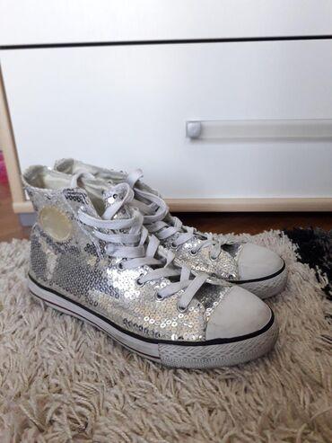Starke srebrne nosene nekoliko puta u odlicnom stanju