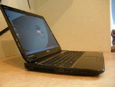 - Azərbaycan: Dell Inspirin 5110Pro:Core i5 2 nesil Ram:6GB DD3Vga:1GB
