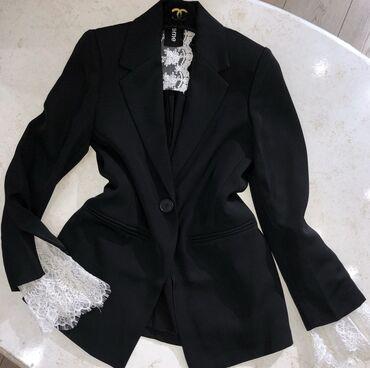 Стильный пиджак Размер S,M