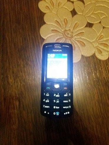 Mobilni telefoni - Leskovac: Nokia u ispravnom stanju. vidljivi tragovi koriscena. fiksna cena
