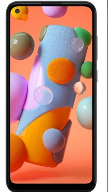 Samsung s 5 - Azərbaycan: Samsung Qalaxy A11 2/32 GB Qeydiyyatlı