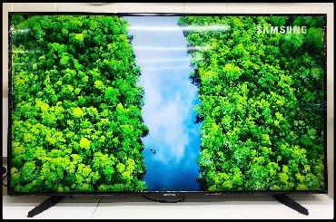 led paneli kvadratnye в Кыргызстан: Телевизор Samsung series 7, 4K Ultra HD, HDR 10+ который сделает любое