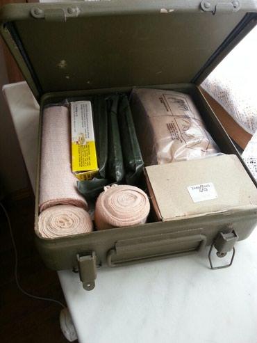 диски на gx470 в Азербайджан: Походная аптечка спецназа США. Оригинал. Не распакоаанная. Привезена