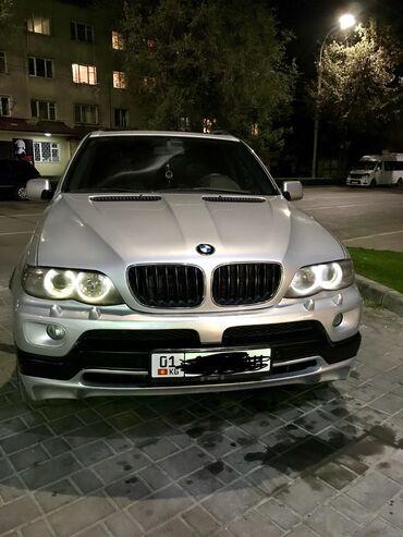 диски на бмв x5 в Кыргызстан: BMW X5 3 л. 2004