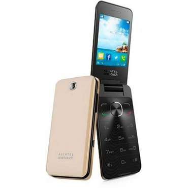 Alcatel One Touch - (Soft Gold) - DUAL SIM - NOV SA GARANCIJOM - Kragujevac - slika 4
