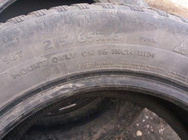 Продаю шины в Кок-Ой