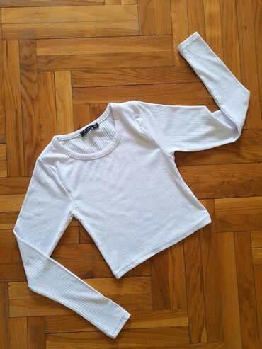 Bluza sa rukav - Srbija: AKCIJA!Nova turska kraca bluza sa dugim rukavima