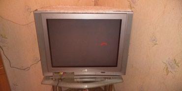 Продается телевизор JVC. диоганаль: 72см в Бишкек