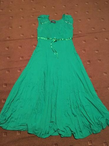 Elegantna rastegljiva haljina,M/L - Novi Pazar