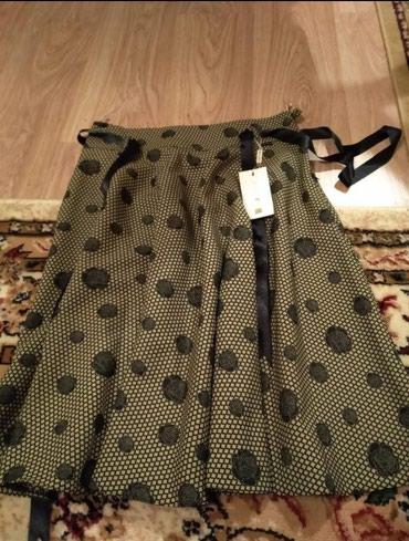 Продаю новую турецкую юбку остатки в Бишкек