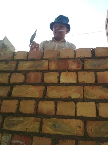 Стройка стройка стройка кылабыз в Бишкек