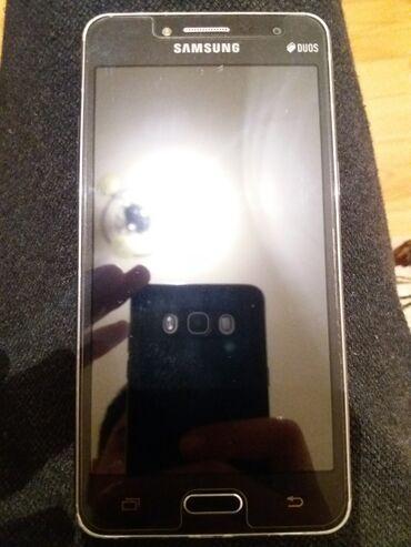 J2 prime - Azərbaycan: İşlənmiş Samsung Galaxy J2 Prime 8 GB qara