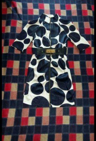 Sumqayıt şəhərində платье размер s